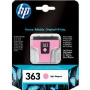 HP 363 Ink Cartridge - Light Magenta